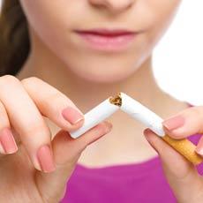Arrêter de fumer à Repentigny