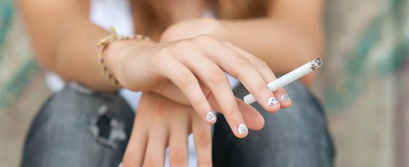 Arrêter de fumer et EFT