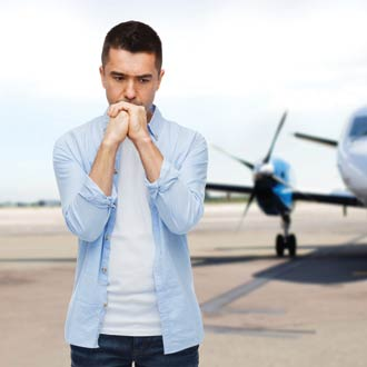 EFT - Peur des avions